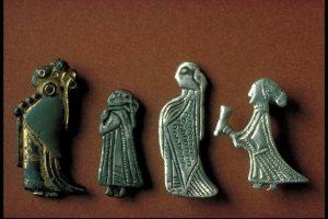 Viking artifacts