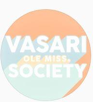 Vasari Society logo