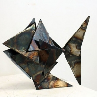 Cecelia-Mosley-welding-project-2018